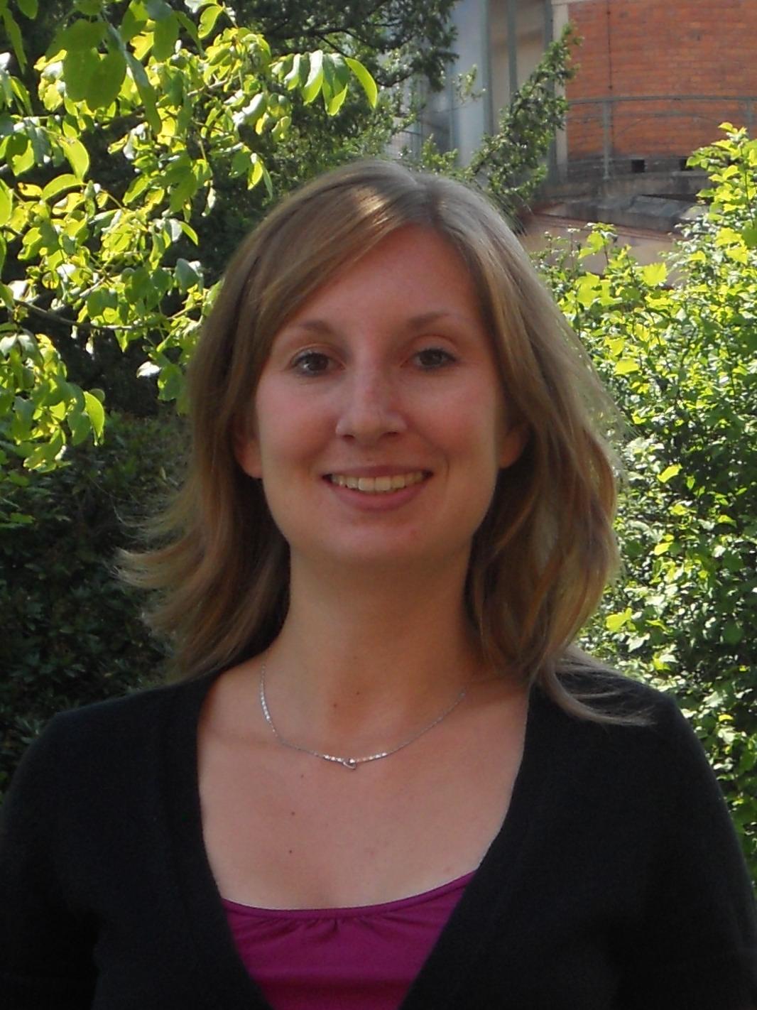 Cornelia Müller - CorneliaMueller